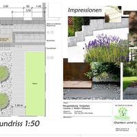Gartenplanugnen von Hachmann Garten- und Landschaftsbau