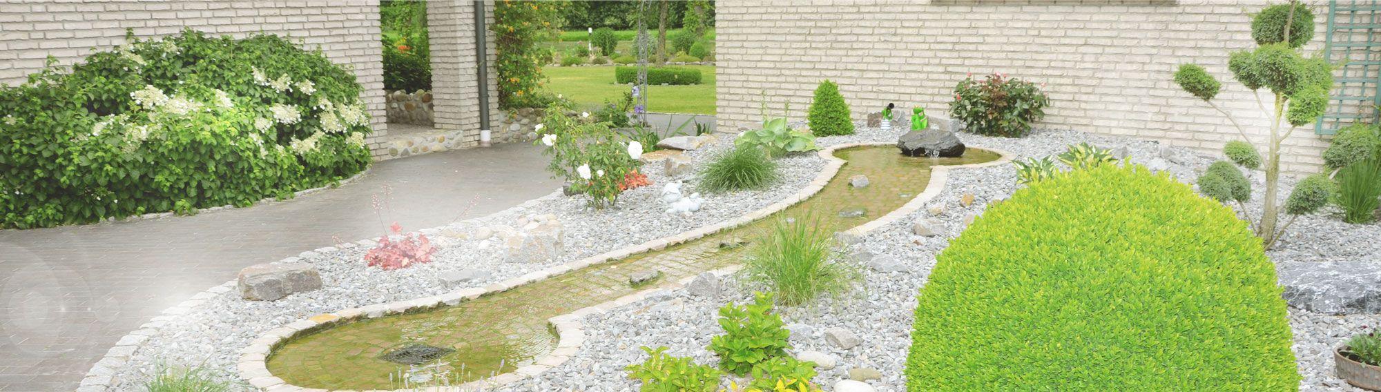 Hachmann GmbH & Co. KG Garten- und Landschaftsbau